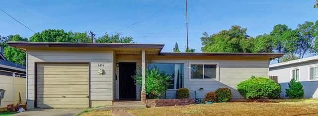 2433 Laredo Road, Sacramento, CA 95825 (MLS #221122975) :: The Merlino Home Team