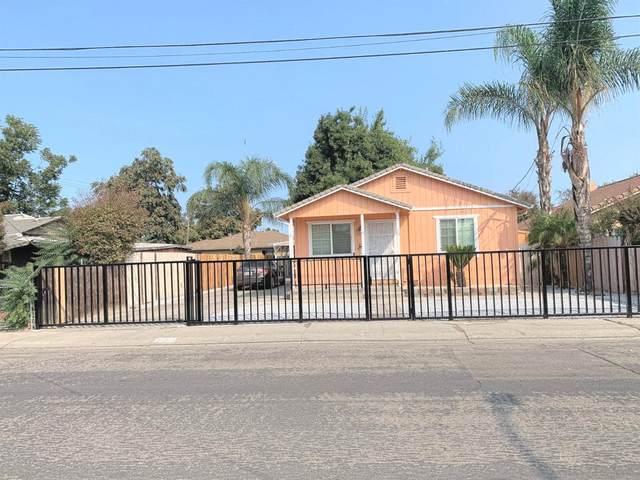 1051 Irene Street, Stockton, CA 95206 (MLS #221122987) :: Heather Barrios