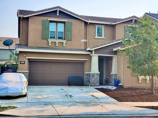 630 Bengal Lane, Tracy, CA 95376 (MLS #221123000) :: 3 Step Realty Group