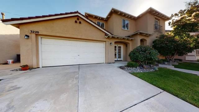 3220 Allan Adale Drive, Modesto, CA 95355 (MLS #221123013) :: ERA CARLILE Realty Group