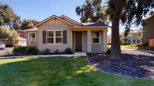 4459 Woodbine Drive, Stockton, CA 95210 (MLS #221123014) :: The MacDonald Group at PMZ Real Estate