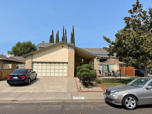 2343 Shropshire Drive, Stockton, CA 95209 (MLS #221123019) :: The MacDonald Group at PMZ Real Estate