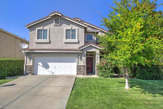 2659 Mabry Drive, Sacramento, CA 95835 (MLS #221123020) :: Heather Barrios