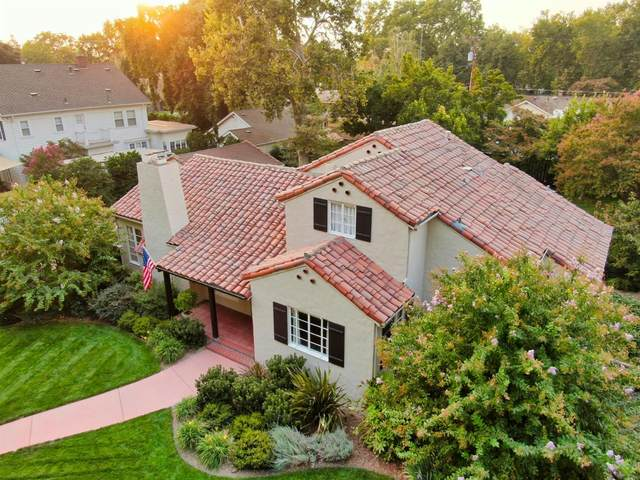 1015 Yosemite Street, Turlock, CA 95380 (MLS #221123036) :: ERA CARLILE Realty Group