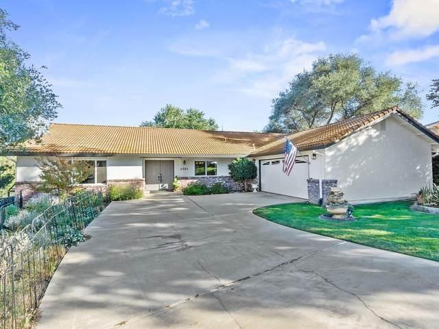 2984 Calido Court, Cameron Park, CA 95682 (#221123037) :: Rapisarda Real Estate