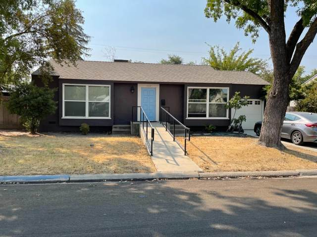 1324 Del Mar Avenue, Modesto, CA 95350 (MLS #221123038) :: ERA CARLILE Realty Group
