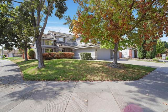 1112 Carrie Street, Stockton, CA 95206 (MLS #221123043) :: The MacDonald Group at PMZ Real Estate