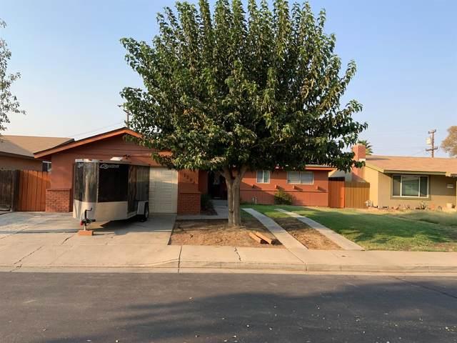 1308 Cardinal Street, Los Banos, CA 93635 (MLS #221123046) :: Heidi Phong Real Estate Team