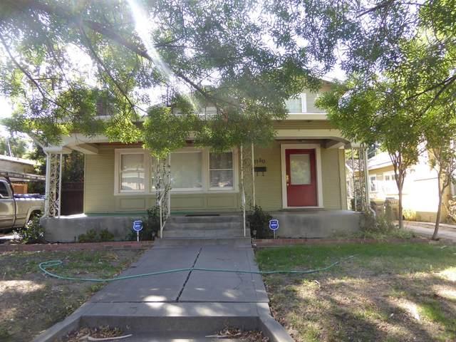 1130 W Vernal Way, Stockton, CA 95203 (MLS #221123062) :: 3 Step Realty Group