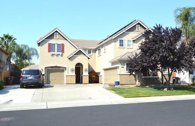 10314 Machico Way, Elk Grove, CA 95757 (MLS #221123074) :: Heather Barrios