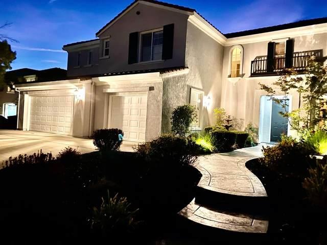 2481 Bent Tree Drive, Roseville, CA 95747 (MLS #221123107) :: Dominic Brandon and Team