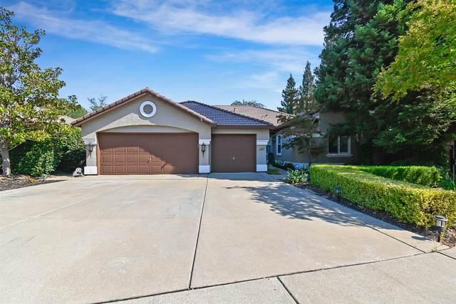 1600 Laporte Drive, Roseville, CA 95747 (MLS #221123111) :: Dominic Brandon and Team