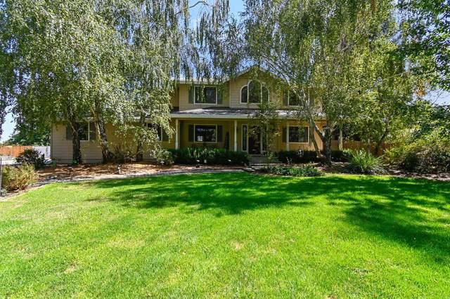 670 S George Washington Boulevard, Yuba City, CA 95993 (MLS #221123128) :: The Merlino Home Team