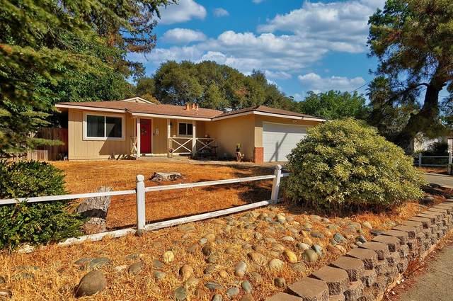 6409 Westbrook Drive, Citrus Heights, CA 95621 (MLS #221123130) :: The MacDonald Group at PMZ Real Estate