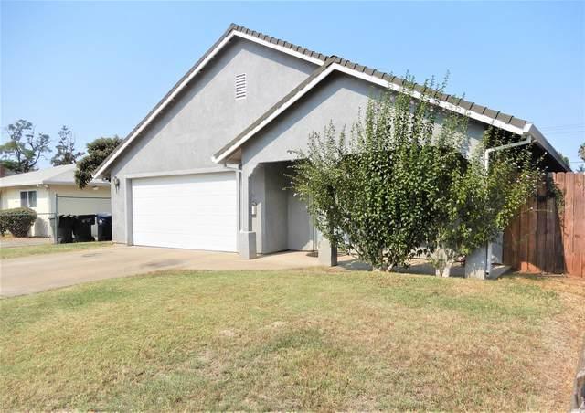 2921 37th Avenue, Sacramento, CA 95824 (MLS #221123166) :: The MacDonald Group at PMZ Real Estate