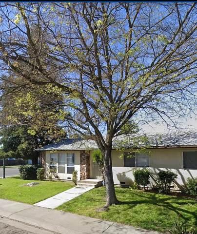 1405 Yarmouth Drive, Modesto, CA 95350 (MLS #221123275) :: Dominic Brandon and Team