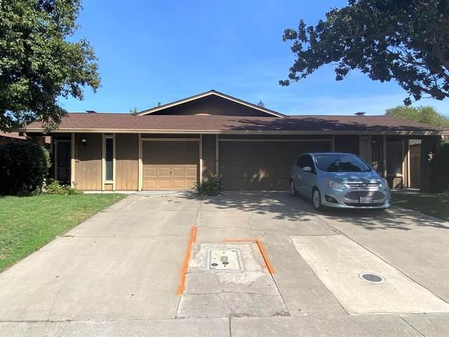 1574 Silver Creek Circle, Stockton, CA 95207 (MLS #221123277) :: Heather Barrios