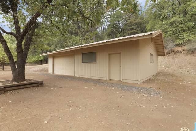 5502 Tonapah Road, Murphys, CA 95247 (MLS #221123280) :: Heather Barrios