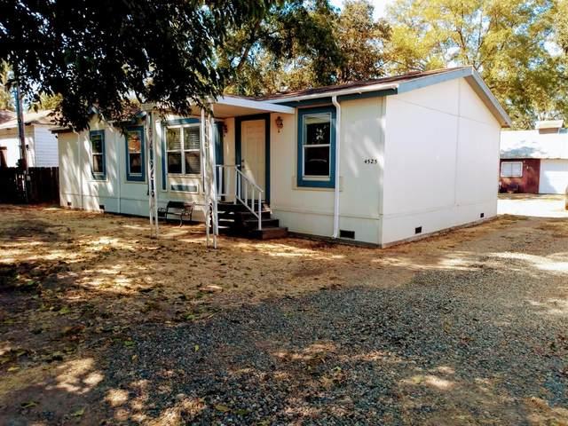 4525 1st Street, Farmington, CA 95230 (MLS #221123296) :: Keller Williams Realty