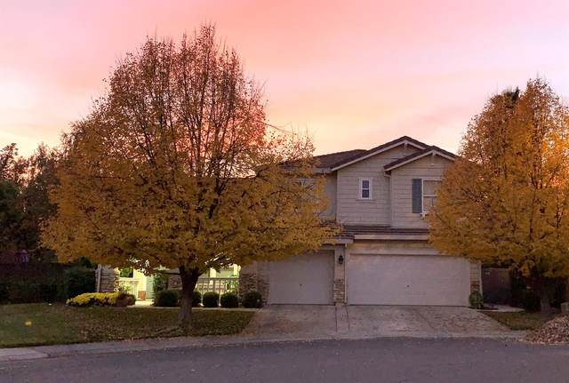 2422 Minden Way, Sacramento, CA 95835 (MLS #221123309) :: Keller Williams Realty