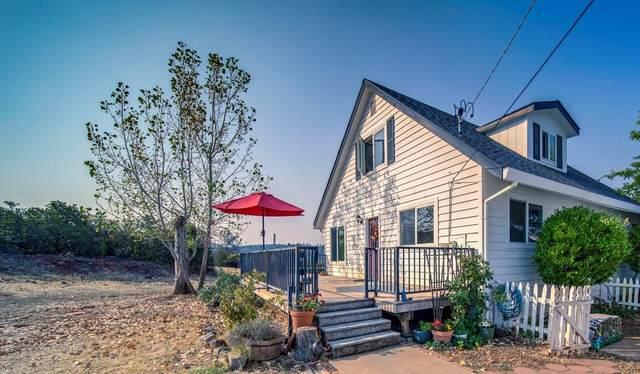 2040 Sweet Valley Road, El Dorado Hills, CA 95762 (MLS #221123321) :: Dominic Brandon and Team