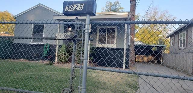 3825 35th Street, Sacramento, CA 95820 (MLS #221123335) :: Heather Barrios