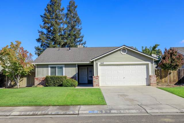 1442 Genevieve Drive, Escalon, CA 95320 (MLS #221123341) :: 3 Step Realty Group