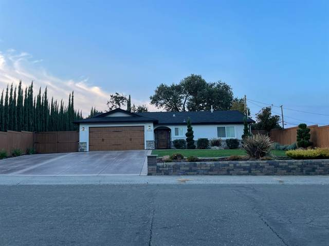 5326 Constellation Way, Sacramento, CA 95841 (MLS #221123349) :: Heather Barrios