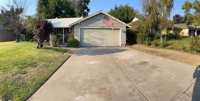6641 Stratton Avenue, Citrus Heights, CA 95621 (MLS #221123350) :: Heather Barrios