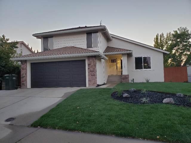 7709 Black Bear Drive, Antelope, CA 95843 (MLS #221123358) :: ERA CARLILE Realty Group