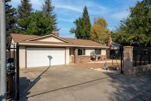 7347 Single Way, Citrus Heights, CA 95610 (MLS #221123382) :: Heather Barrios
