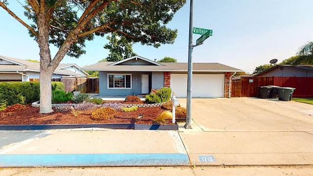 1712 Vallejo Drive, Modesto, CA 95355 (MLS #221123383) :: Heather Barrios