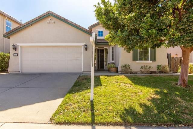 913 Lavastone Lane, Lincoln, CA 95648 (#221123413) :: Rapisarda Real Estate
