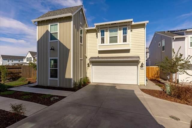 701 Silo Street, Folsom, CA 95630 (MLS #221123450) :: Keller Williams Realty