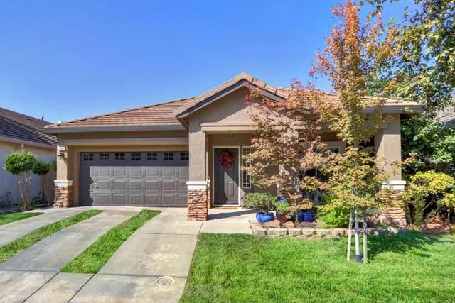 1909 Yarnell Way, Elk Grove, CA 95758 (MLS #221123463) :: Heather Barrios
