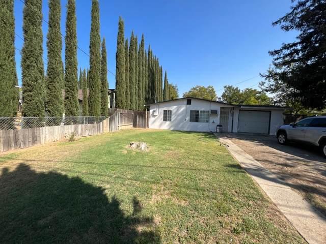 9815 R Street, Live Oak, CA 95953 (MLS #221123479) :: Heather Barrios