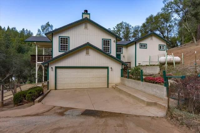 15995 Brewer Road, Grass Valley, CA 95949 (MLS #221123488) :: Heather Barrios