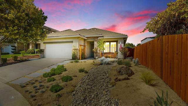 9429 California Oak Circle, Patterson, CA 95363 (MLS #221123514) :: 3 Step Realty Group