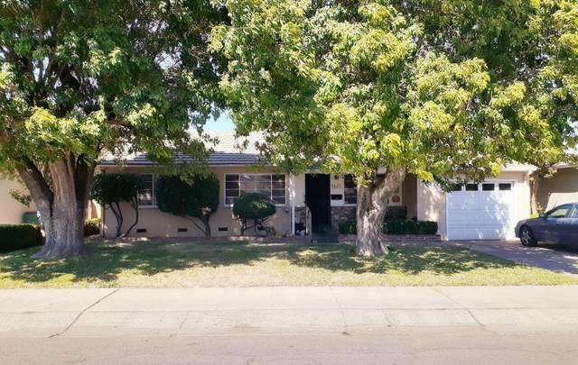 1613 Mariposa Way, Lodi, CA 95242 (MLS #221123516) :: Heather Barrios