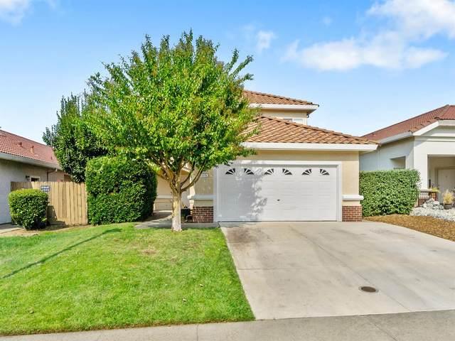 125 Camberwell Way, Folsom, CA 95630 (MLS #221123518) :: Heather Barrios
