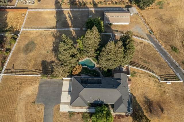 8500 River Oaks Drive, Oakdale, CA 95361 (MLS #221123529) :: DC & Associates