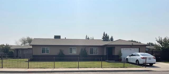 13230 Enid Dr, Waterford, CA 95386 (MLS #221123555) :: Heather Barrios