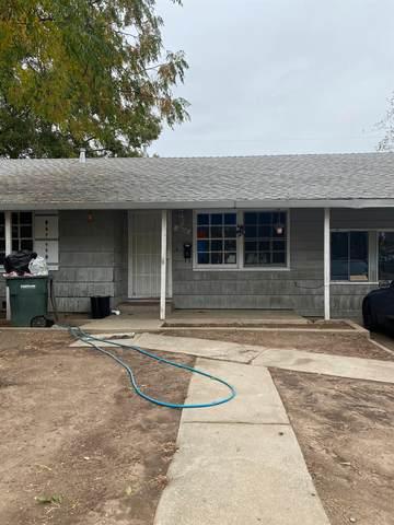 3600 Mahogany Street, Sacramento, CA 95838 (MLS #221123570) :: 3 Step Realty Group