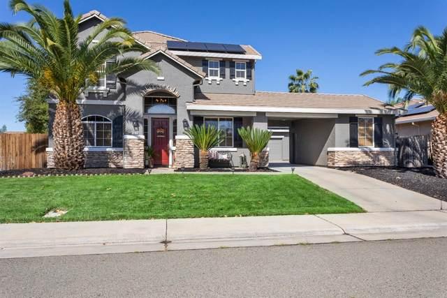 1672 Allenwood Circle, Lincoln, CA 95648 (MLS #221123592) :: DC & Associates