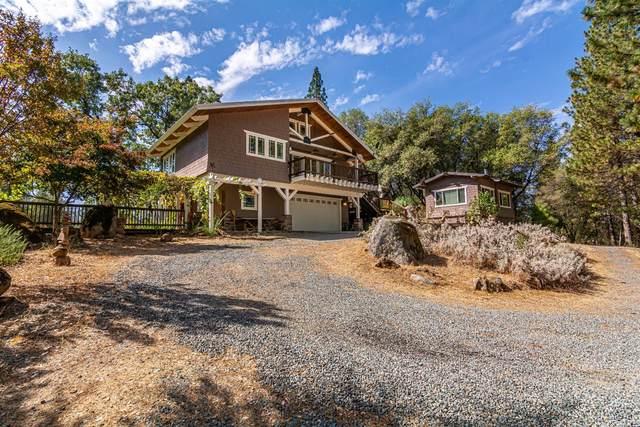 3137 Squirrel Hollow, Mount Aukum, CA 95656 (MLS #221123595) :: Keller Williams Realty