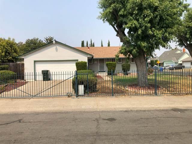 7652 18th Street, Sacramento, CA 95832 (MLS #221123598) :: Heather Barrios