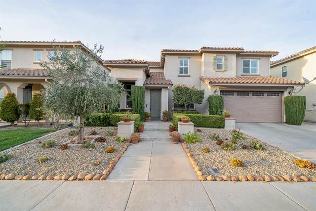 2713 Prosperity Way, Modesto, CA 95355 (MLS #221123621) :: Heather Barrios