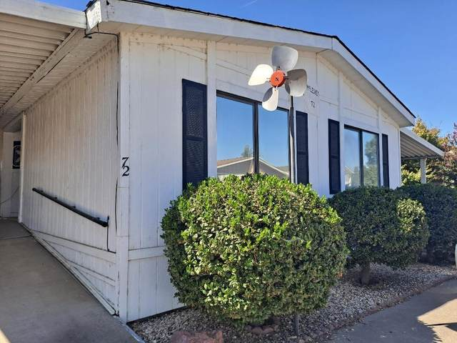 5130 County Road 99W #72, Dunnigan, CA 95937 (MLS #221123622) :: 3 Step Realty Group