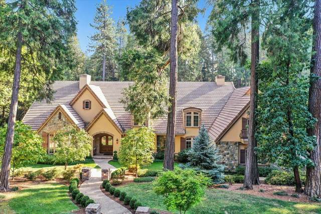 11182 Weatherly Place, Grass Valley, CA 95945 (MLS #221123632) :: DC & Associates