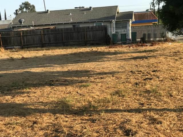 1306 S American Street, Stockton, CA 95206 (MLS #221123640) :: Heidi Phong Real Estate Team